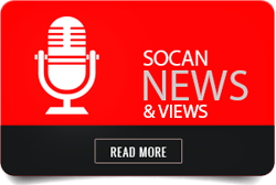 SOCAN News/Views